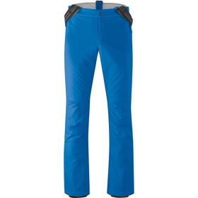 Maier Sports Joscha Slim Pants Men, blauw
